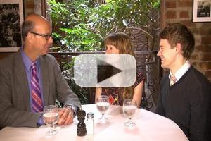 BWW TV: The Keenan-Bolgers Talk Broadway Success, New Projects, Gay Marriage and More!