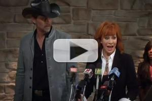 STAGE TUBE: Sneak Peek of Reba McEntire in MALIBU COUNTRY