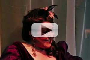 STAGE TUBE: Wendi Peters Sings 'The Wages of Sin' from EDWIN DROOD