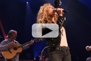 STAGE TUBE: First Look - Trailer for ABC's New Drama NASHVILLE