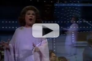 STAGE TUBE: On This Day 2/12- ANNIE GET YOUR GUN