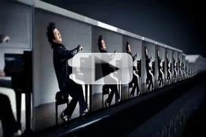 STAGE TUBE: Lang Lang Releases Promo Video for Concert Tonight, May 17