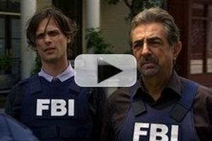 STAGE TUBE: Sneak Peek - Tonight's Season Finale of CBS's CRIMINAL MINDS