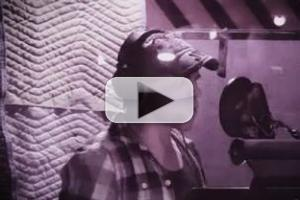 STAGE TUBE: In the Recording Studio with NEWSIES- 'The World Will Know'