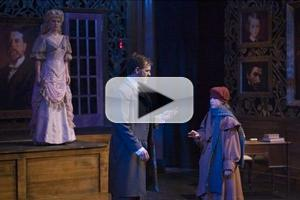BWW TV: Behind-the-Scenes of APAC's THE SECRET GARDEN with Jennifer Evans & More