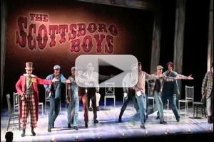 STAGE TUBE: Check Out Production Highlights from THE SCOTTSBORO BOYS at The Old Globe!