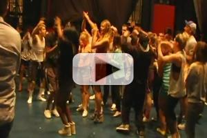 STAGE TUBE: Creative Team Reveals Broadway Plans to BRING IT ON Cast!