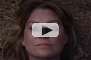 STAGE TUBE: Sneak Peek - Tonight's Season Finale of ABC's GREY'S ANATOMY