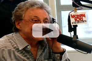 STAGE TUBE: Frankie Valli on the Upcoming JERSEY BOYS Movie!