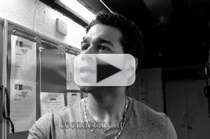 STAGE TUBE: The Cast of GODSPELL Celebrates 10,000 Facebook Fans With Music Video