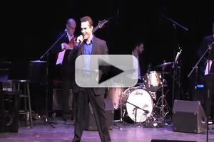 STAGE TUBE: Preview John Michael Coppola's 'A JERSEY VOICE', Coming to NY, CT & NJ