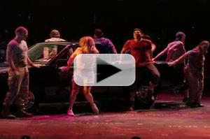 STAGE TUBE: La Jolla's HANDS ON A HARDBODY- Audience Reacts