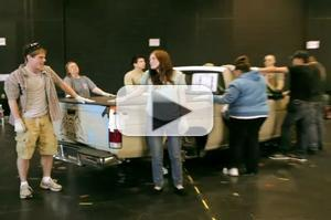 STAGE TUBE: Preview Songs from La Jolla's HANDS ON A HARDBODY