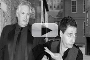 BWW TV EXCLUSIVE: CHEWING THE SCENERY WITH RANDY RAINBOW Ep. 5 - On HARVEY, SMASH Finale with Carol Channing, and More!