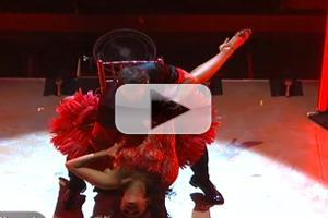 STAGE TUBE: Highlights From Last Night's DWTS Finals