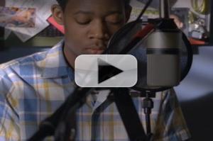 STAGE TUBE: Sneak Peek - Disney Channel's Original Movie LET IS SHINE, Premiering 6/15