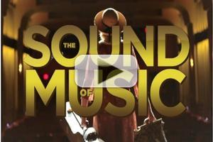 STAGE TUBE: SOUND OF MUSIC Trailer Starring Jessica Grove and Ben Davis!