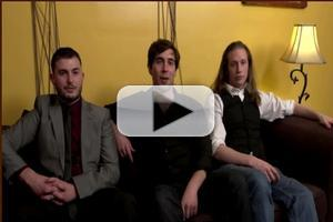 STAGE TUBE: KING'S RIVER Promo Video and Interview!  Previews Tonight!