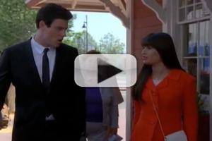 STAGE TUBE: Watch Performances From GLEE Finale!