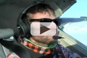 STAGE TUBE: Sneak Peek - Discovery's FLYING WILD ALASKA Season 3, Premiering 6/8
