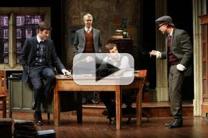 BWW TV: Roundabout's THE COMMON PURSUIT- Performance Highlights!
