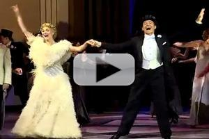 STAGE TUBE: Sneak Peek of West End's TOP HAT!