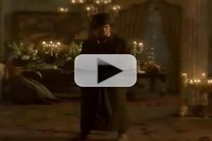 STAGE TUBE: New Trailer for ABRAHAM LINCOLN: VAMPIRE HUNTER