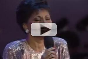 STAGE TUBE: On This Day 5/25- Leslie Uggams