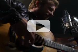 STAGE TUBE: Sneak Peek - Dierks Bentley UNPLUGGED on CMT, Airing 5/29