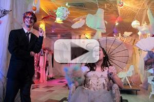 STAGE TUBE: Preview THE WINDOW's Site-Specific 4 ALICE, Now thru 5/29