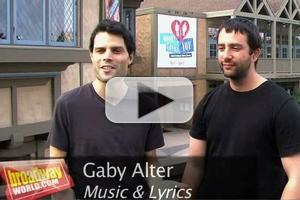 BWW TV: Behind the Scenes of the Old Globe's NOBODY LOVES YOU!