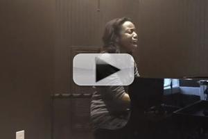 STAGE TUBE: THE BODYGUARD'S Heather Headley Sings Whitney Houston!