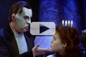 STAGE TUBE: Sneak Peek of THE PHANTOM OF THE OPERA's New UK Tour!