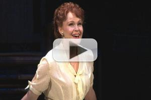 BWW TV: First Look at Kate Baldwin & More in Arena Stage's THE MUSIC MAN!