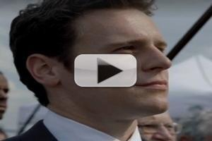 STAGE TUBE: Sneak Peek - Jonathan Groff Joins Cast of Starz Drama BOSS