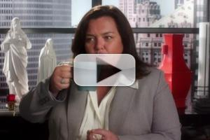 STAGE TUBE: Sneak Peek - Rosie O'Donnell Among Guest Stars on WEB THERAPY Season 2