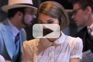BWW TV: Highlights from Broadway-Bound REBECCA!
