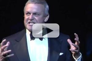 STAGE TUBE: Ron Raines Sings 'The Road You Didn't Take' in FOLLIES