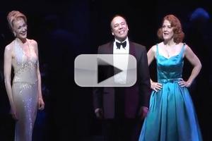 STAGE TUBE: 'Waiting For the Girls Upsatirs' from LA's FOLLIES!