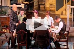 STAGE TUBE: Preview Everyman Theatre's YOU CAN'T TAKE IT WITH YOU, Playing Now thru 6/17