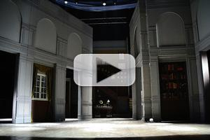 BWW TV: Silencio se ensaya... 'My Fair Lady - Gira Española 2012'