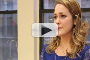 STAGE TUBE: NEWSIES' Maddy Trumble Sings in First Episode of GIRLY SHORTS