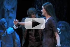 STAGE TUBE: Trailer for The Pantages Theatre's ADDAMS FAMILY Starring Douglas Sills and Sara Gettelfinger