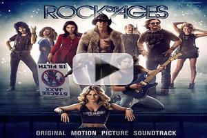 STAGE TUBE: First Listen - ROCK OF AGES Movie Soundtrack!