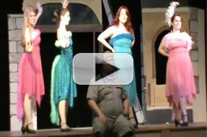 STAGE TUBE: First Look at Baggy Pants Theater's SEUSSICAL THE MUSICAL