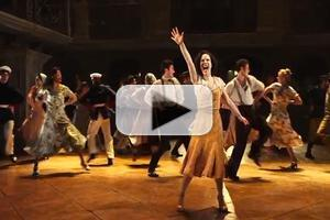 STAGE TUBE: EVITA Releases New Trailer 'EVITA's Journey'