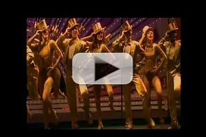 STAGE TUBE:  Sneak Peek of Maine State Music Theatre's A CHORUS LINE!