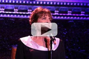 BWW TV Special First Look: Patti LuPone Sings, Chats & Opens the New 54 Below in Grand Style!