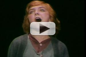 STAGE TUBE: On This Day 6/7- Charles Strouse