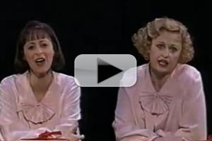 STAGE TUBE: On This Day 6/10- SHE LOVES ME